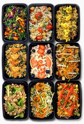 fit foods    fast fresh foods   fitness