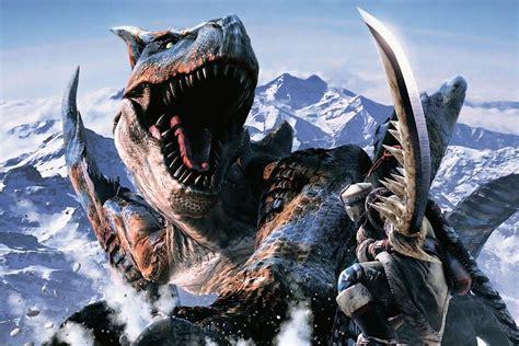 Monster Hunter: 13 flagship monsters | Red Bull Games