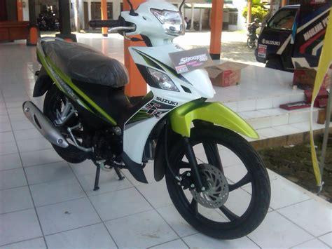 tourkebumen com daftar harga sepeda motor suzuki terbaru di kebumen