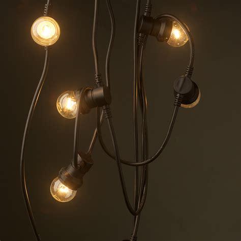 bulb string lights vintage edison 20 bulb lighting 240v
