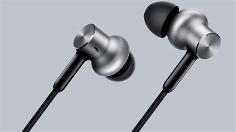 xiaomi piston  pro  ear headphones launched price
