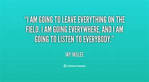 Quotes About Leaving Everything Behind  Quotesgram