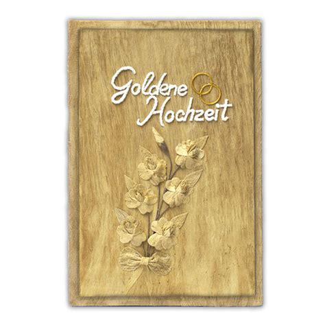 album goldene hochzeit goldene hochzeit fotoalbum quot lebensranke quot