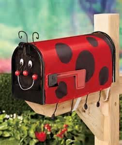 Decorative Mailbox Covers