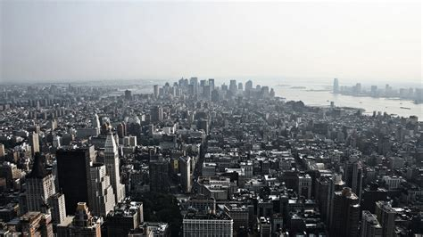 Atlanta Skyline Desktop Wallpaper New York