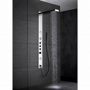 Colonne De Douche Design : colonne de douche tout inox wallpaper ib robinetterie robinet and co robinetterie douche ~ Preciouscoupons.com Idées de Décoration