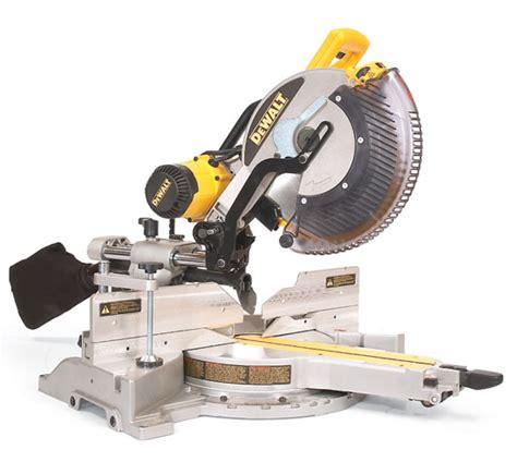 tool test   sliding compound miter saws popular