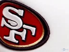 San Francisco 49ers NFL Logo