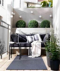 Schmalen Balkon Gestalten : balkon gestalten leicht gemacht hinweise und praktische ~ Articles-book.com Haus und Dekorationen