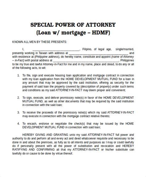 power  attorney sample bravebtr