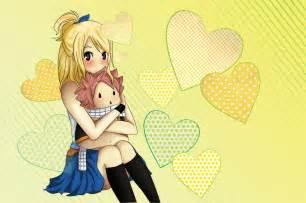 Fairy Tail Natsu X Lucy