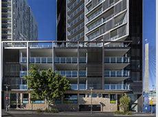 Galería de Silk Apartments Tony Caro Architecture 6