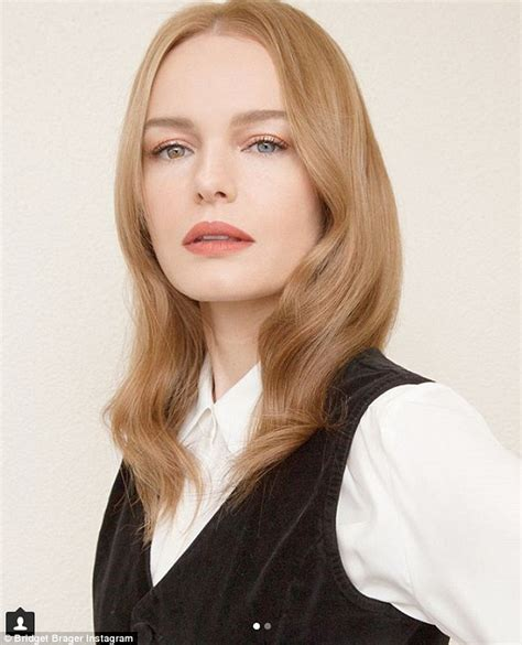 actress kate neilson kate bosworth dons black frame jumpsuit at sun valley film