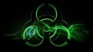 Radiation Symbol Wallpaper (49+ images)