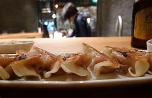Gyoza Bar Paris : restaurant gyoza bar paris le fooding ~ Voncanada.com Idées de Décoration