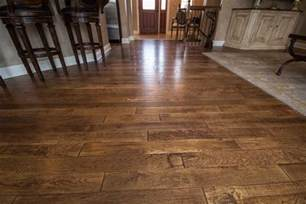 flooring options for homes with weak foundation