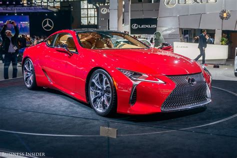 This Is The Future Of Lexus