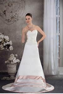 robe fiancaille blanc With fond de robe gainant blanc