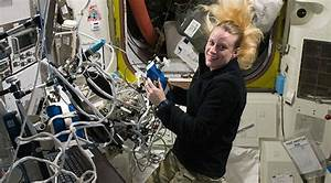 Astronaut Kate Rubins Shares Her Picture Diary On The ...