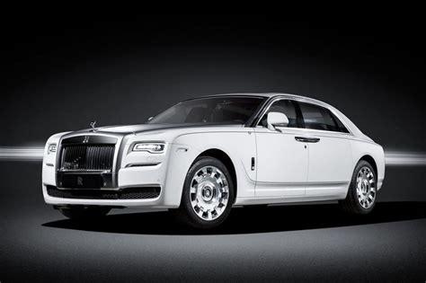 Rolls Ghost> Rolls-royce Ghost