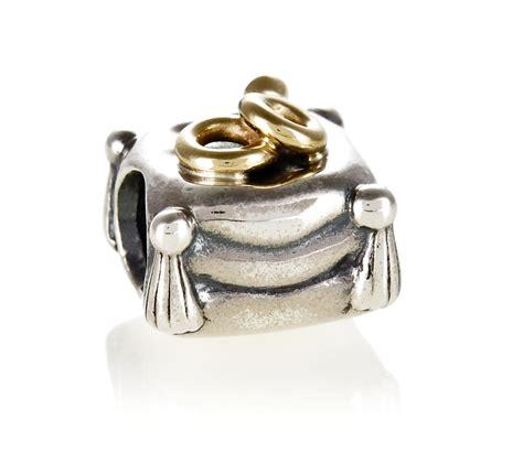 pandora wedding ring charm