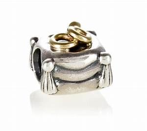 pandora wedding ring charm With pandora wedding rings charm