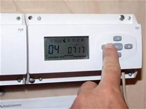 Funk Thermostat Heizkörper : heizk rper thermostat nachr sten ratgeber bauhaus ~ Orissabook.com Haus und Dekorationen