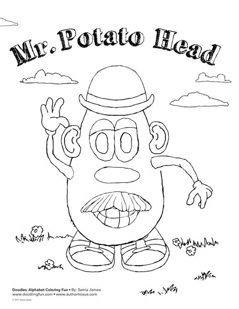Parts Free Coloring Pages