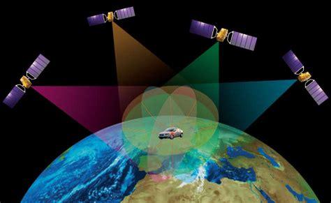 ESA - How satellite navigation works