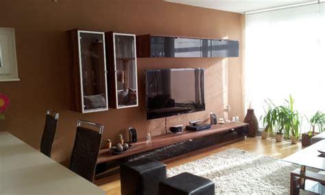 Erstaunlich Wohnzimmereinrichtung Braun Beige Wohnzimmereinrichtung Braun