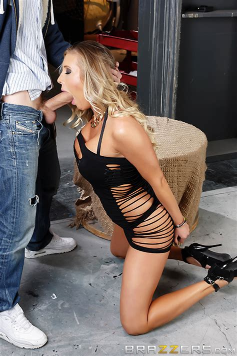 Official Officer Samantha Is No Saint Video With Samantha Saint Brazzers Com