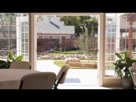 Serenity House Of Texas  Virtual Tour Youtube