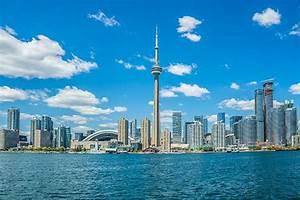 Vuelos a Toronto desde 384 € Rumbo