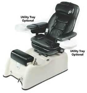 pibbs ps77p venice pipeless spa pedicure chair