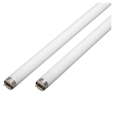 sylvania linear bulb t8 no dimmable cool white pk2