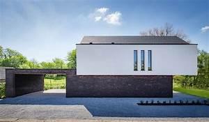 Constructeur de maisons en Belgique Dwelling ←
