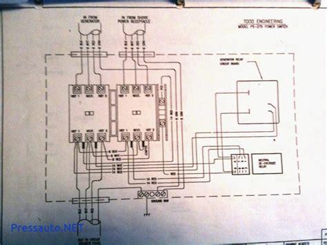 kohler 200 transfer switch wiring diagram wiring