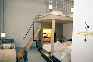 Hotel Michelberger Berlin : michelberger hotel hotels we love ~ Orissabook.com Haus und Dekorationen