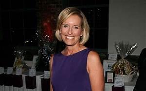 American Journalist Randi Kaye : Is She Dating Someone ...