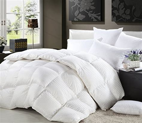 colored goose comforters 1200 thread count size siberian goose