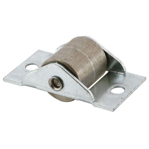 Primeline 34 Insteel Wheel Closet Door Rollern 6679