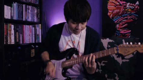 maroon 5 misery misery maroon 5 guitar cover by tinhang youtube