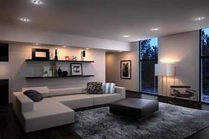 Wohnzimmer Accessoires Bringen Leben Ins Zimmer : wohnzimmer modern einrichten 59 beispiele f r modernes ~ Lizthompson.info Haus und Dekorationen