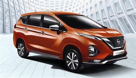 Nissan Livina 2019 by Nissan Livina 2019 Ra Mắt Gần Như Ho 224 N To 224 N Mitsubishi