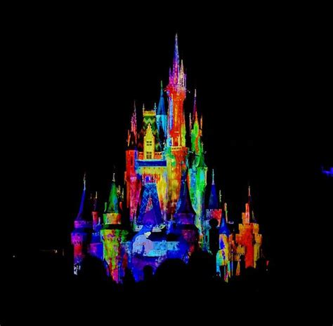 Light Show At Disney World Places I 39 D Like To Go Pinterest