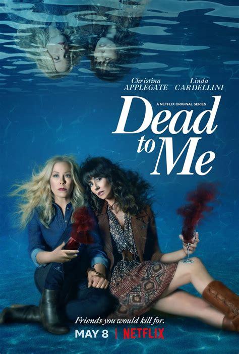dead   season  premiere date christina applegate