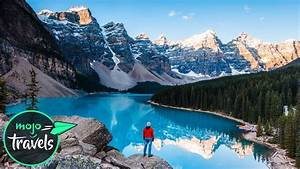 Top 10 Most Beautiful Views In The World