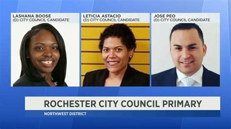 candidates running city councils nw district seat