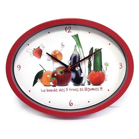 horloges cuisine horloge cuisine quot ludik quot
