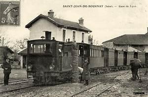Saint Jean De Bournay : saint jean de bournay 38 is re cartes postales anciennes sur cparama ~ Medecine-chirurgie-esthetiques.com Avis de Voitures